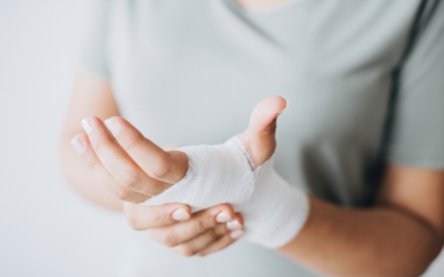 Auxílio acidente é concedido com a cessação do auxílio doença?