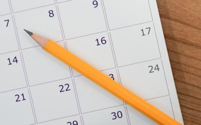 INSS divulga datas para pagar benefícios em 2020