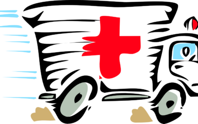 Contágio de motorista de ambulância por covid-19 é reconhecido como doença ocupacional