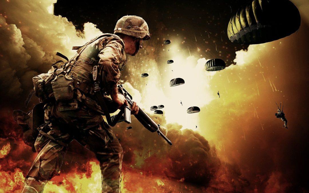 https://pixabay.com/pt/photos/guerra-soldados-p%C3%A1ra-quedas-469503/