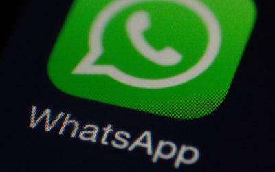 TRT da 21ª Região (RN) aceita como prova gravação de gerente de vendas em grupo de WhatApp