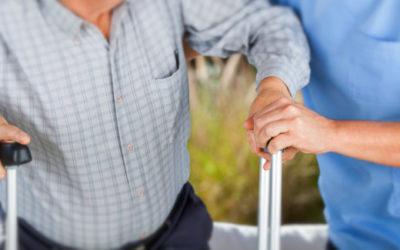 Concedido acréscimo de 25% em aposentadoria a homem com limitações de locomoção